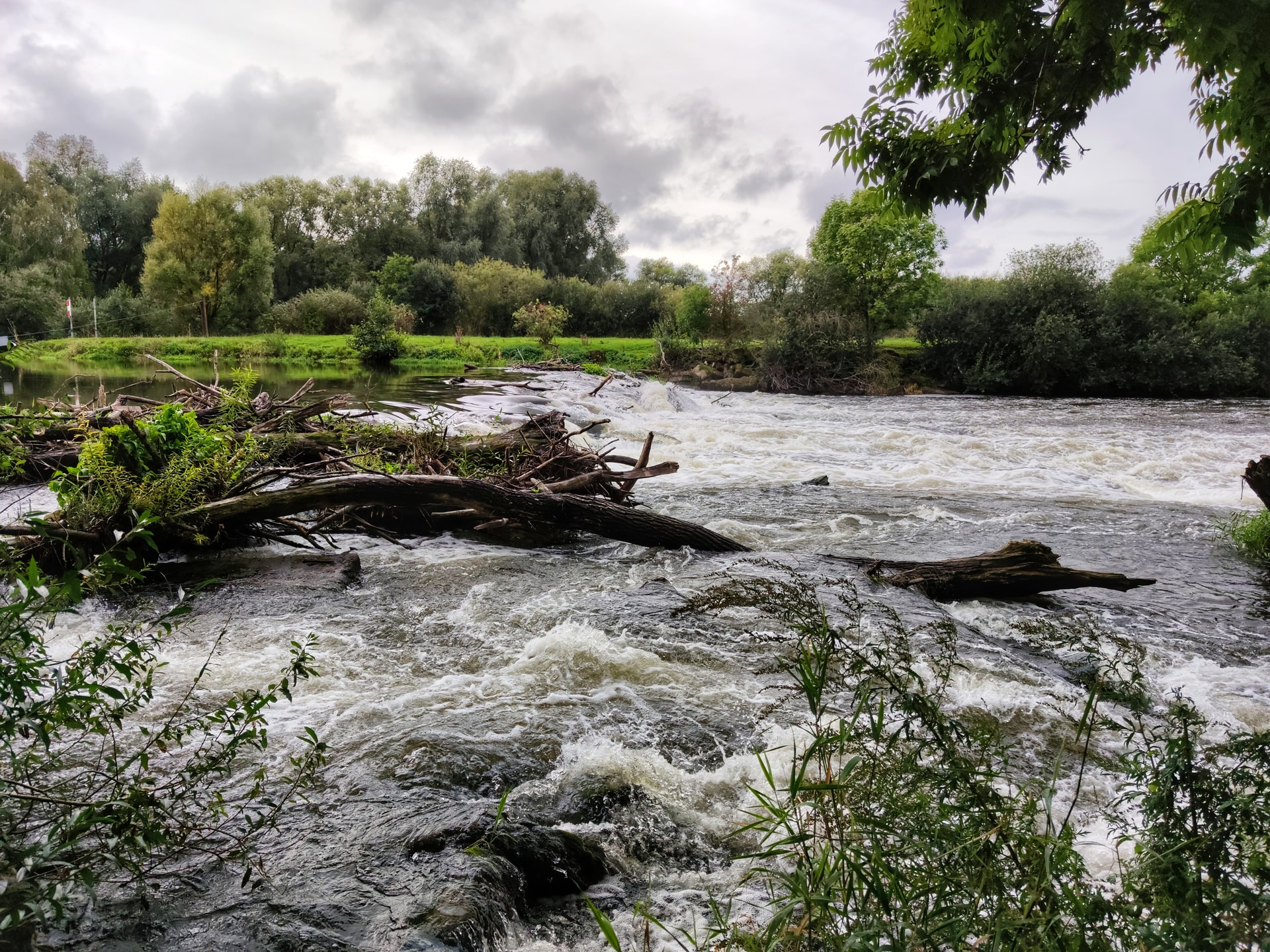 CLIMADAM PROJECT: A SEMINAR ON THE INTEGRATED PROTECTION OF THE ROŇAVA RIVER BASIN